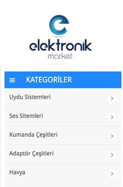 Elektronik Market
