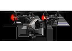 İnsansız Hava Aracı (İHA) Drone Çekimi