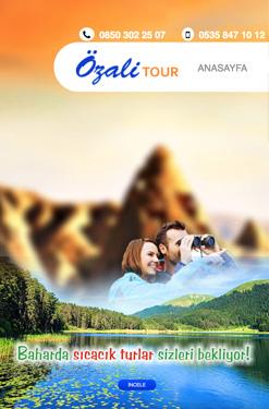 Özali Tour